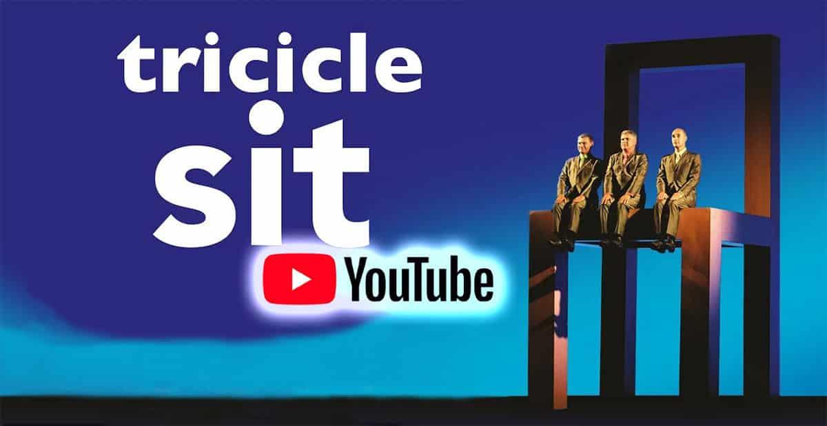 el tricicle por Youtube