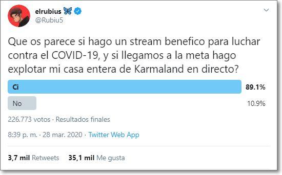 Twitter elRubius