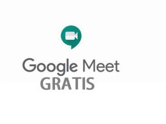 google meet gratis