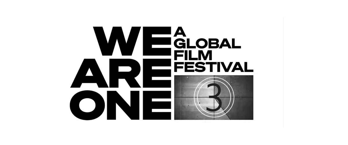 festival global de cine we are one
