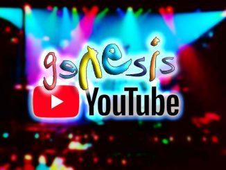grupo genesis concierto por youtube