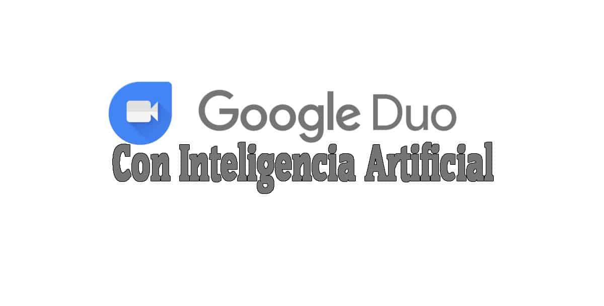 google duo con AI
