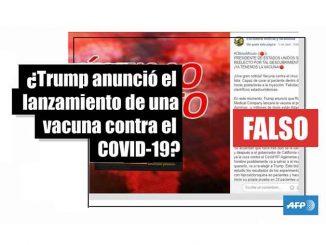 noticias falsas fakenews en español