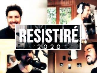 resistiré youtube 2020