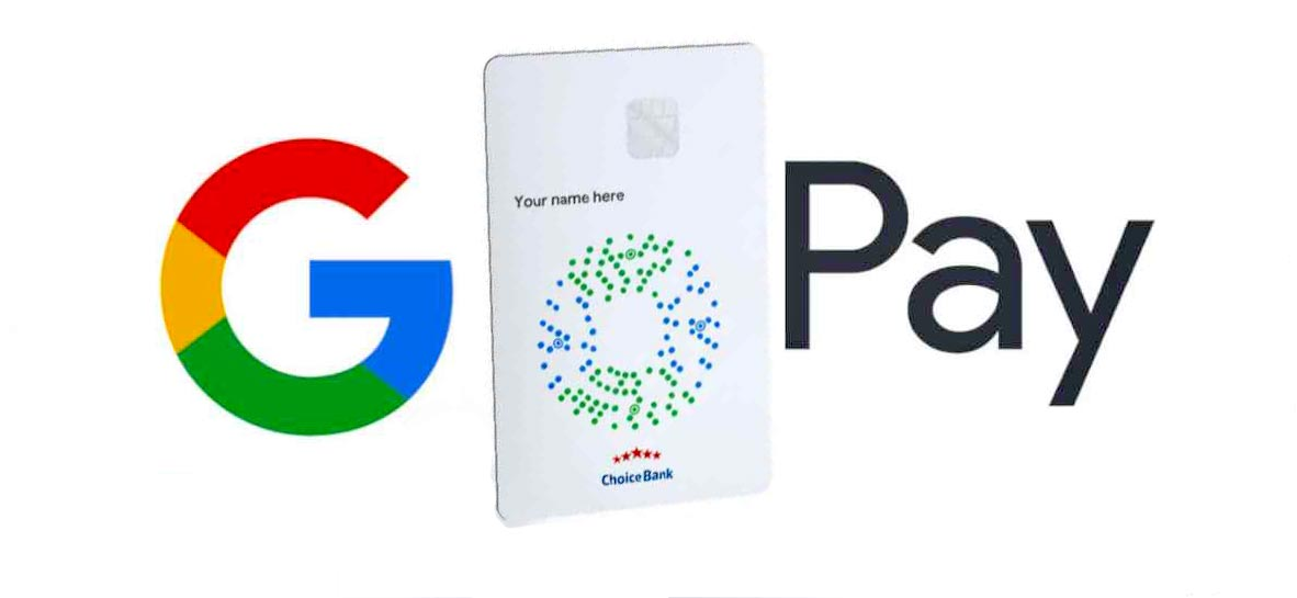 tarjeta debito de google pay