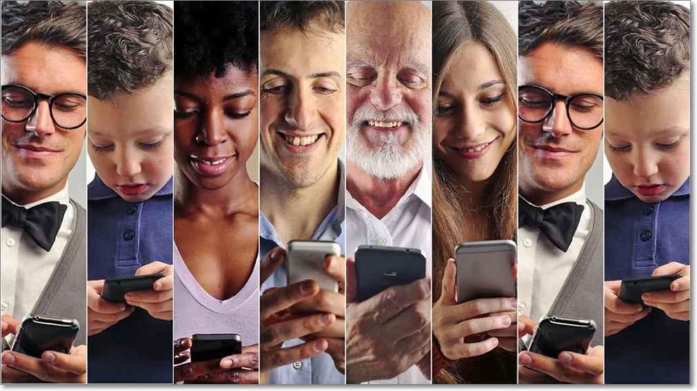 Videollamada a 8 personas por WhatsApp