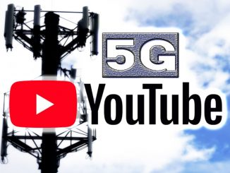 youtube cierra videos 5g