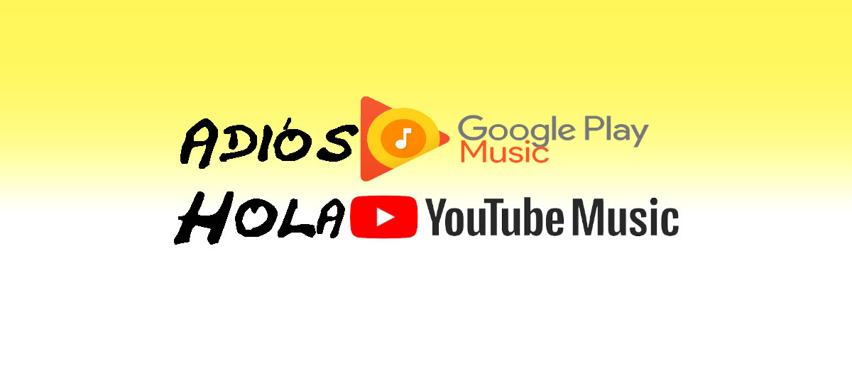 cierra google play music