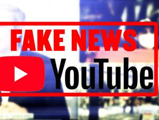 fake news en youtube
