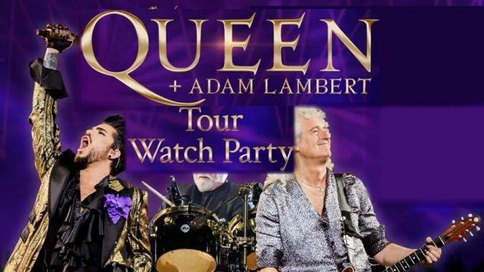 queen en youtube directo