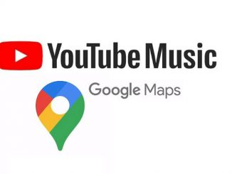 youtube music se integra en google maps