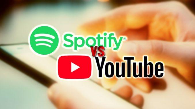 videopodcast en spotify