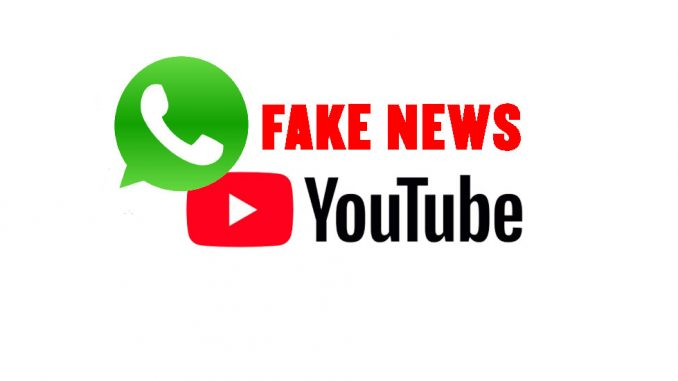 Combatir fake news en whatsapp