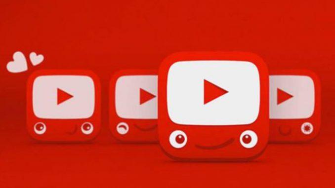 protección niños en youtube detectar edad