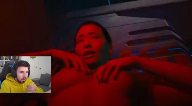 escena de sexo en youtube