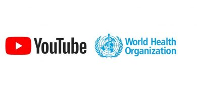 youtube y oms lanzan video contra el covid-19 en navidad