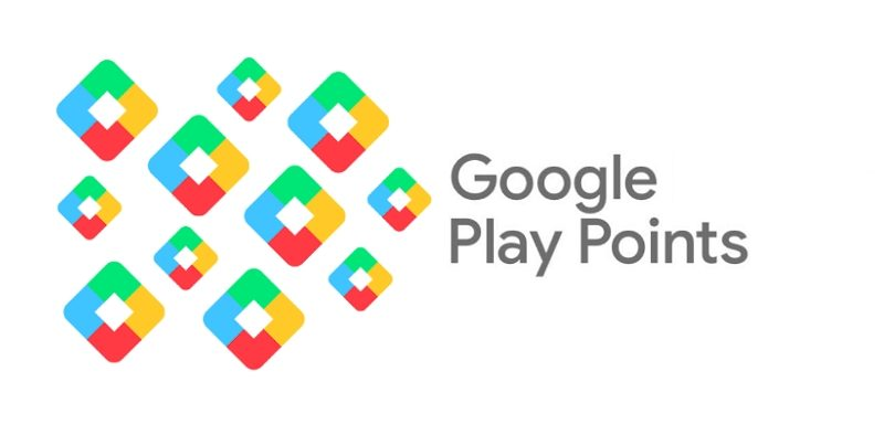 gpp google play points españa