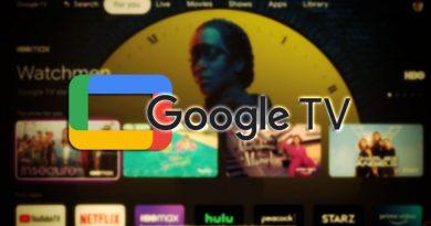 Google TV en español