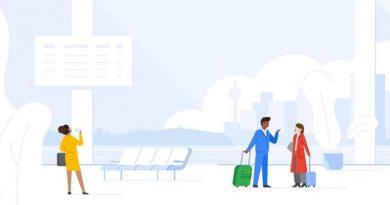 herramientas google viajes