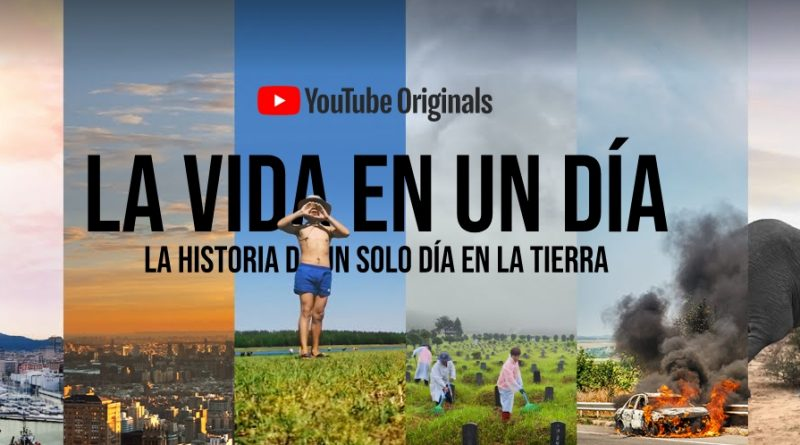 un día en la tierra 2020 live in a day trailer