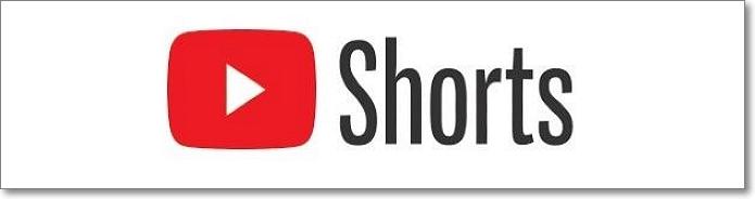 logo youtube shorts