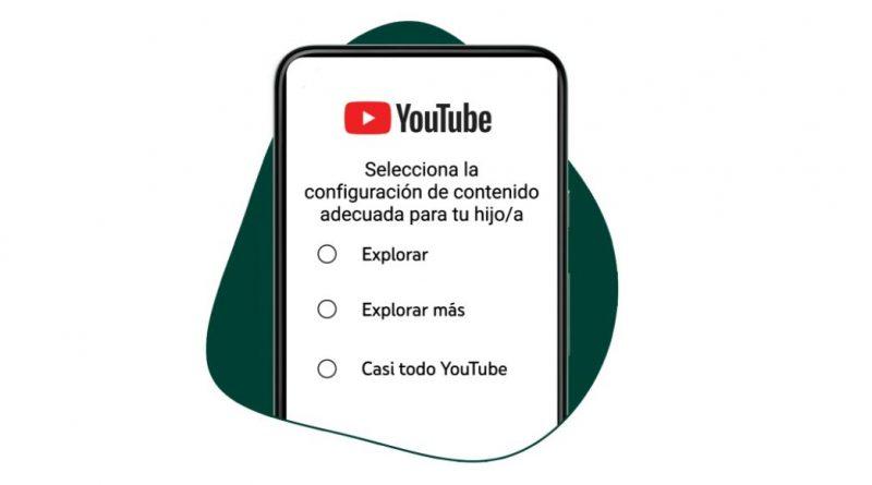 youtube preadolescentes y adolescentes