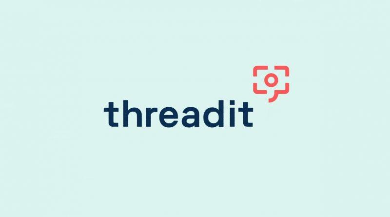 Threadit vídeos cortos para empresas y profesionales