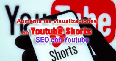 mas visualizaciones en youtube shorts
